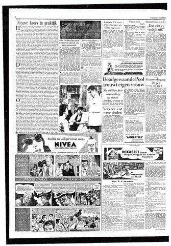 Rotterdamsch Parool / De Schiedammer 1959-06-26