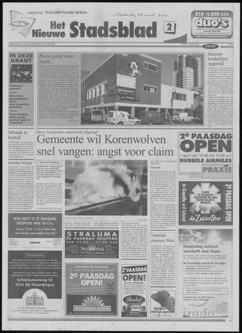 Het Nieuwe Stadsblad 2002-03-28