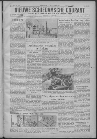 Nieuwe Schiedamsche Courant 1946-08-17