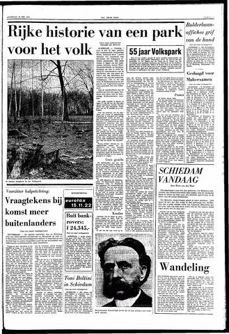Het Vrije volk 1971-05-29