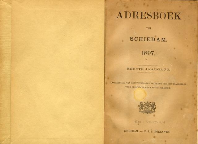 Adresboeken 1897-01-01