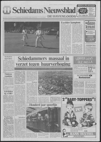 De Havenloods 1991-08-20