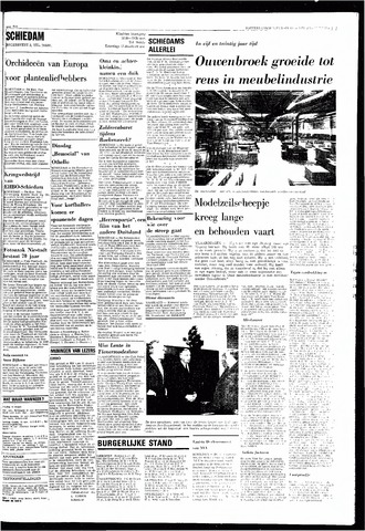 Rotterdamsch Nieuwsblad / Schiedamsche Courant / Rotterdams Dagblad / Waterweg / Algemeen Dagblad 1968-03-15