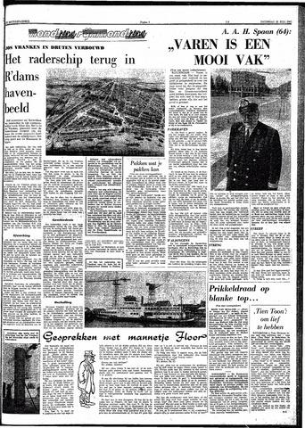 Trouw / De Rotterdammer 1967-07-22