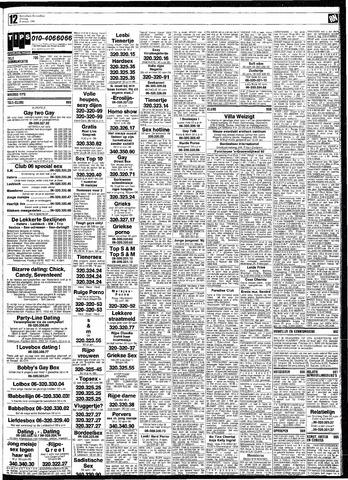 Rotterdamsch Nieuwsblad / Schiedamsche Courant / Rotterdams Dagblad / Waterweg / Algemeen Dagblad 1991-01-08