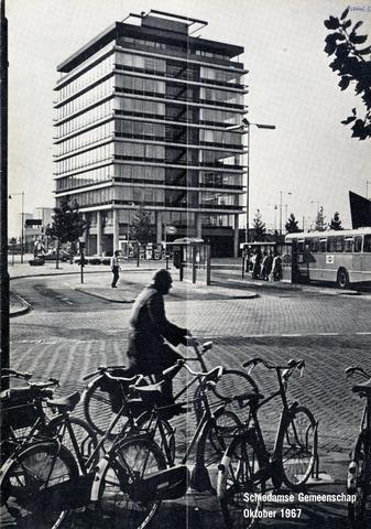 Schiedamse Gemeenschap (tijdschrift) 1967-10-01