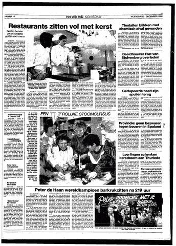 Het Vrije volk 1988-12-21