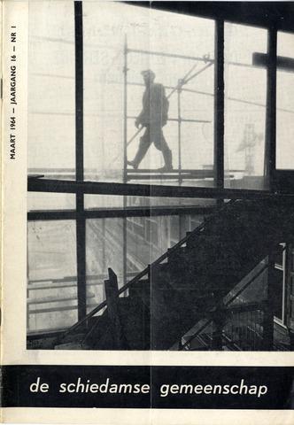 Schiedamse Gemeenschap (tijdschrift) 1964-03-01