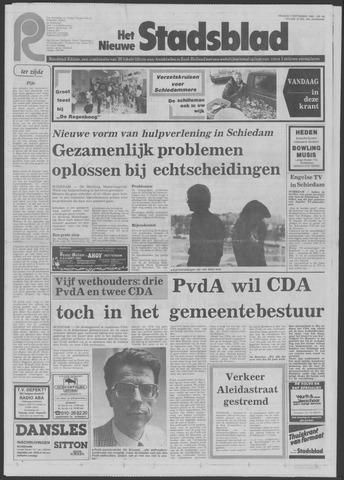 Het Nieuwe Stadsblad 1982-09-03