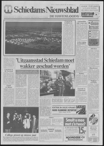 De Havenloods 1991-01-08