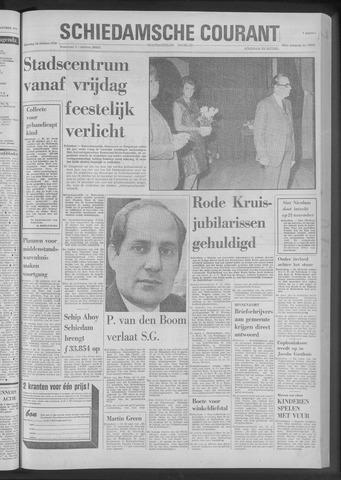 Rotterdamsch Nieuwsblad / Schiedamsche Courant / Rotterdams Dagblad / Waterweg / Algemeen Dagblad 1970-10-24