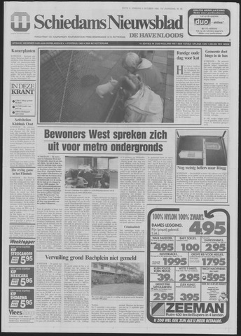 De Havenloods 1993-10-05
