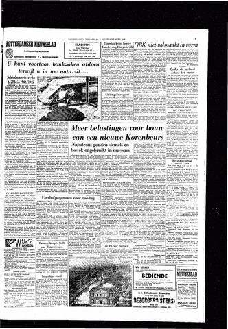 Rotterdamsch Nieuwsblad / Schiedamsche Courant / Rotterdams Dagblad / Waterweg / Algemeen Dagblad 1966-04-02