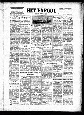 Rotterdamsch Parool / De Schiedammer 1946-06-17