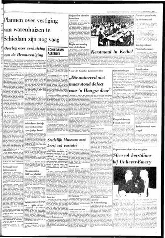 Rotterdamsch Nieuwsblad / Schiedamsche Courant / Rotterdams Dagblad / Waterweg / Algemeen Dagblad 1968-12-19