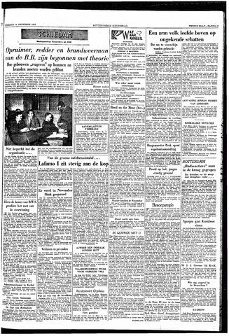 Rotterdamsch Nieuwsblad / Schiedamsche Courant / Rotterdams Dagblad / Waterweg / Algemeen Dagblad 1953-12-15