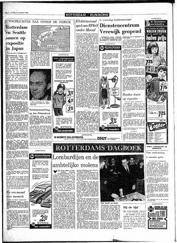 Rotterdamsch Parool / De Schiedammer 1968-11-15