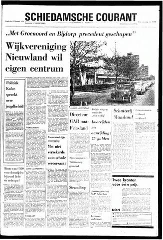 Rotterdamsch Nieuwsblad / Schiedamsche Courant / Rotterdams Dagblad / Waterweg / Algemeen Dagblad 1970-01-29