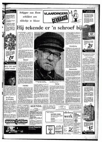 Trouw / De Rotterdammer 1969-04-08