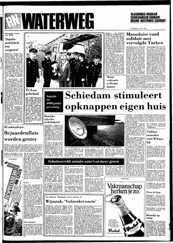 Rotterdamsch Nieuwsblad / Schiedamsche Courant / Rotterdams Dagblad / Waterweg / Algemeen Dagblad 1983-06-08