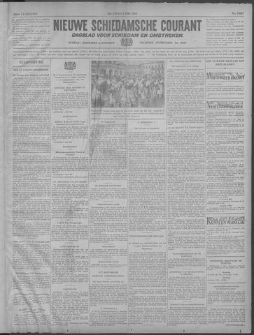 Nieuwe Schiedamsche Courant 1933-05-01
