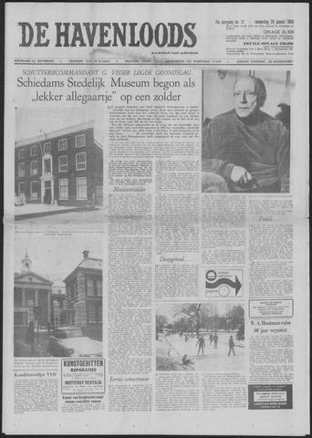 De Havenloods 1966-01-20