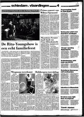 Het Vrije volk 1988-03-07