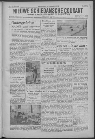 Nieuwe Schiedamsche Courant 1946-12-19