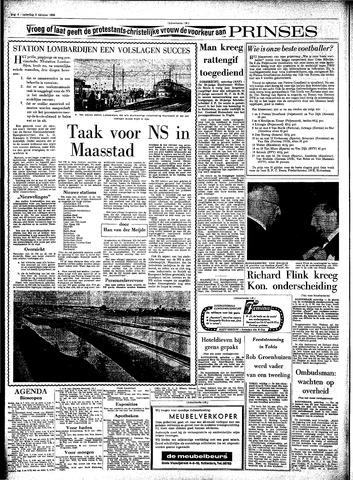 Rotterdamsch Parool / De Schiedammer 1964-10-03