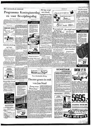 Rotterdamsch Parool / De Schiedammer 1964-04-17