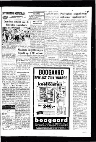 Rotterdamsch Nieuwsblad / Schiedamsche Courant / Rotterdams Dagblad / Waterweg / Algemeen Dagblad 1966-06-17