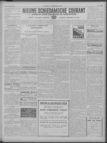Nieuwe Schiedamsche Courant 1933-12-15