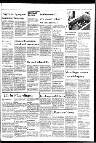 Rotterdamsch Nieuwsblad / Schiedamsche Courant / Rotterdams Dagblad / Waterweg / Algemeen Dagblad 1968-05-22