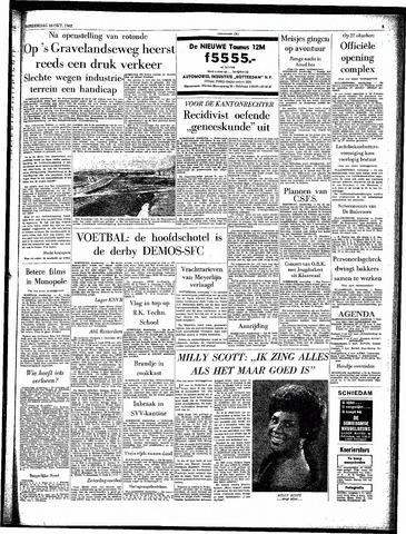 Rotterdamsch Parool / De Schiedammer 1962-10-18