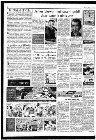 Rotterdamsch Parool / De Schiedammer 1959-01-23