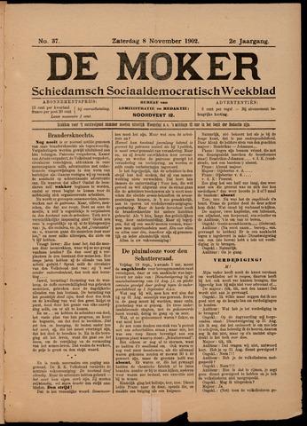 De Moker 1902-11-08