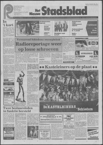 Het Nieuwe Stadsblad 1983-01-28
