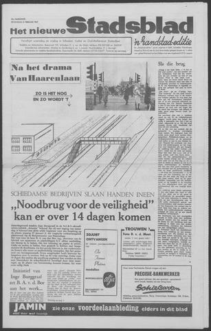 Het Nieuwe Stadsblad 1967-02-08