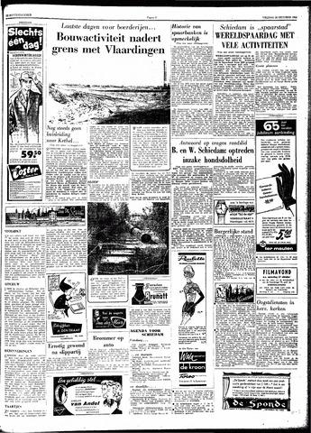 Trouw / De Rotterdammer 1962-10-26