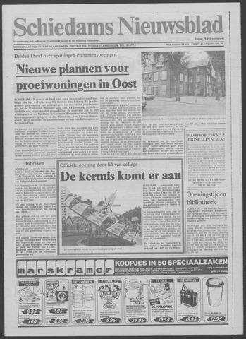 Schiedams Nieuwsblad 1982-07-28