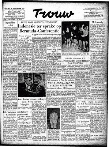 Trouw / De Rotterdammer 1953-11-20