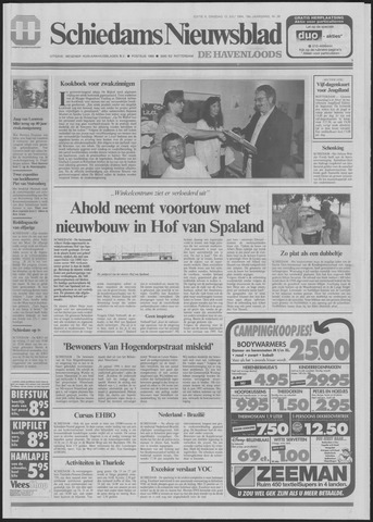 De Havenloods 1994-07-12