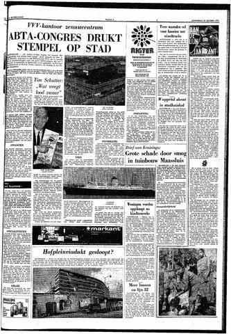 Trouw / De Rotterdammer 1970-10-22
