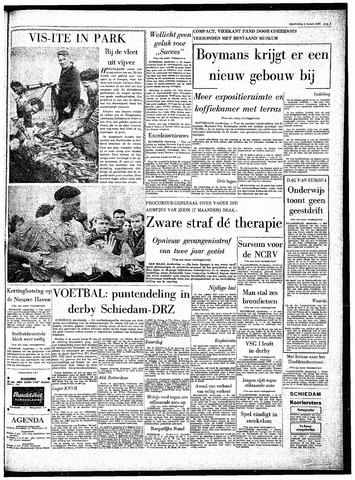 Rotterdamsch Parool / De Schiedammer 1964-03-05