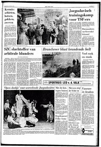 Het Vrije volk 1971-07-19