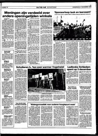 Het Vrije volk 1988-11-17