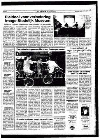 Het Vrije volk 1990-11-05