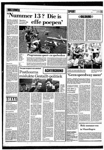 Rotterdamsch Nieuwsblad / Schiedamsche Courant / Rotterdams Dagblad / Waterweg / Algemeen Dagblad 1985-07-24