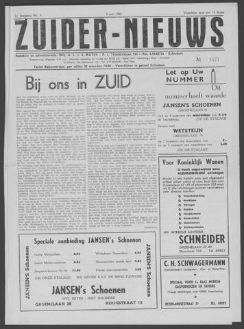 Zuider Nieuws 1962-05-03