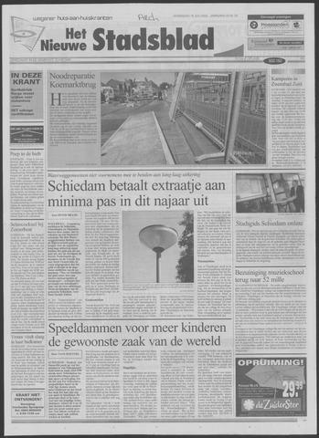 Het Nieuwe Stadsblad 2003-07-16